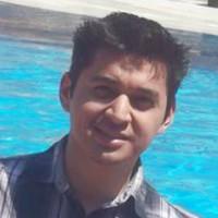 Jonathan Melgoza Rangel