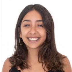 Maria Laura Barreto