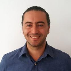 Rodrigo Farcas