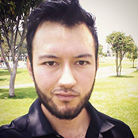 Rodrigo Lancheros Bermúdez