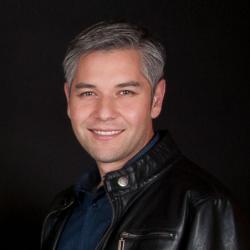 Steve Olivares