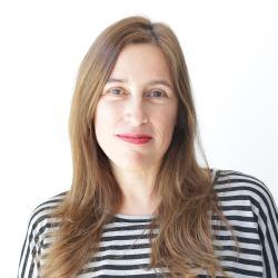 Wendy Mendez Casariego