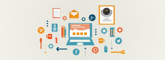Materiales de Marketing Online