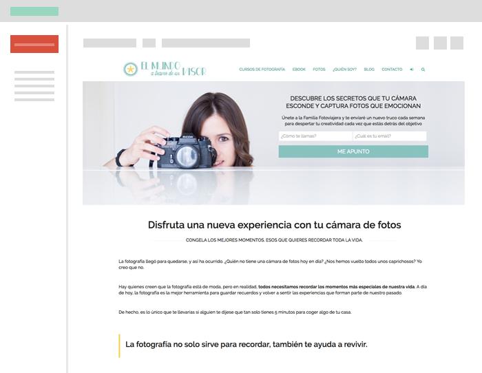 Guía de estilo para diseñar tu sitio web