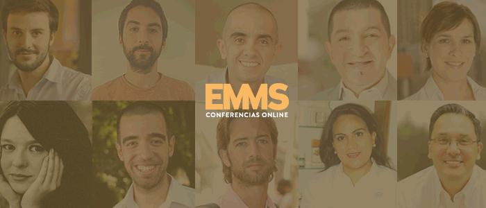 EMMS: evento gratuito de Marketing Online