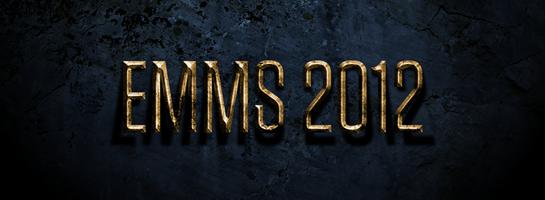 Llega el EMMS 2012