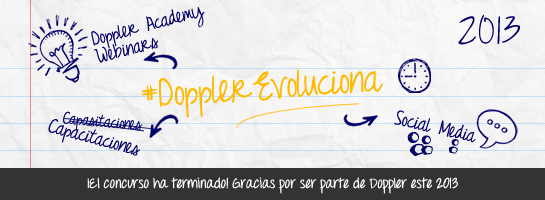 Doppler Evoluciona