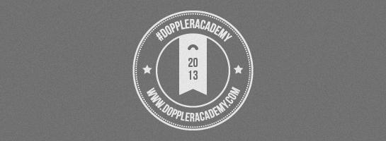 Doppler Academy inbox gmail