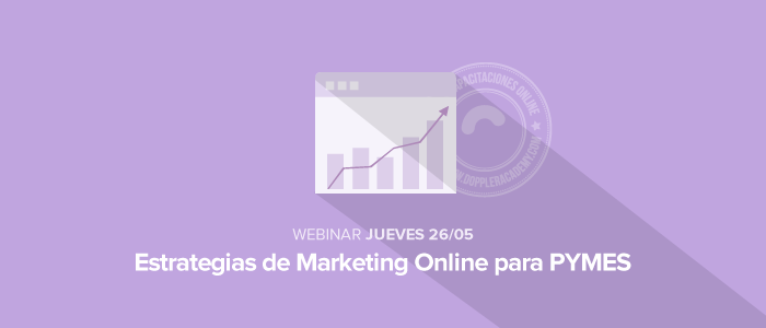 Estrategias de Marketing Online para PYMES