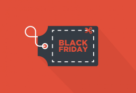 Marketing Online para el Black Friday