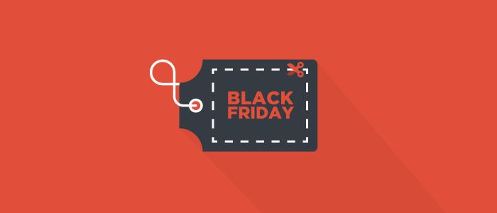 Marketing Online para el Black Friday