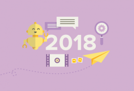 tendencias marketing 2018