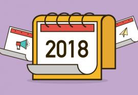 Fechas importantes 2018