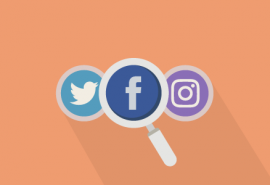 Analítica en Redes Sociales