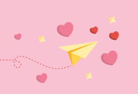 Email Marketing San Valentín