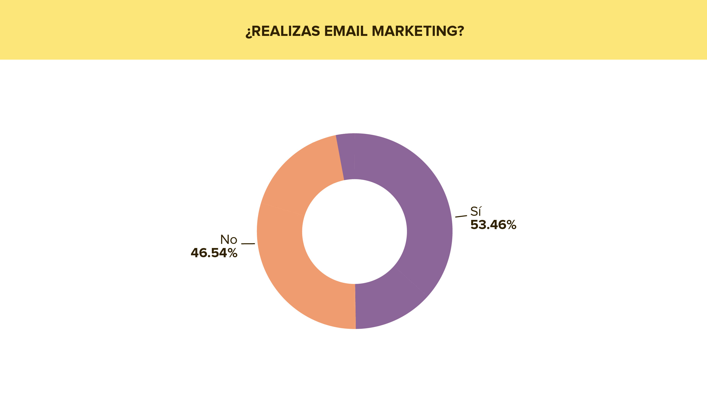 Realiza Email Marketing