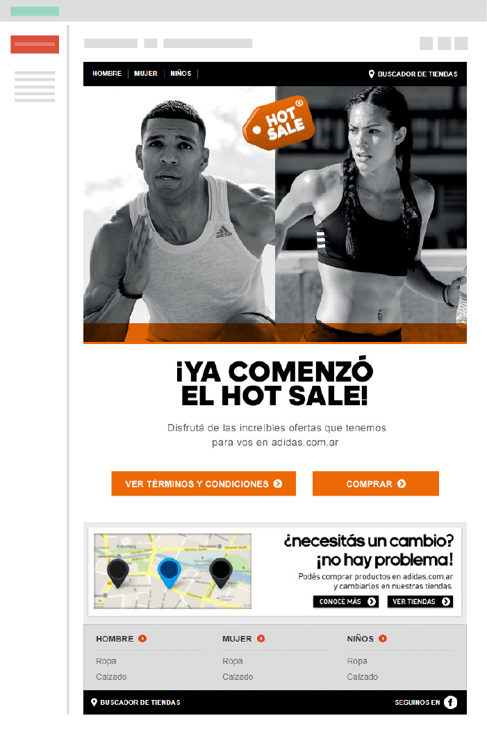 campaña email 3