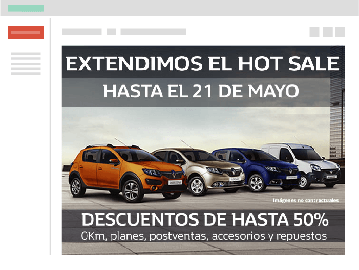 campaña email 6