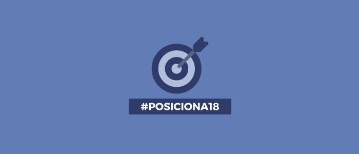 Posiciona18 Congreso Online