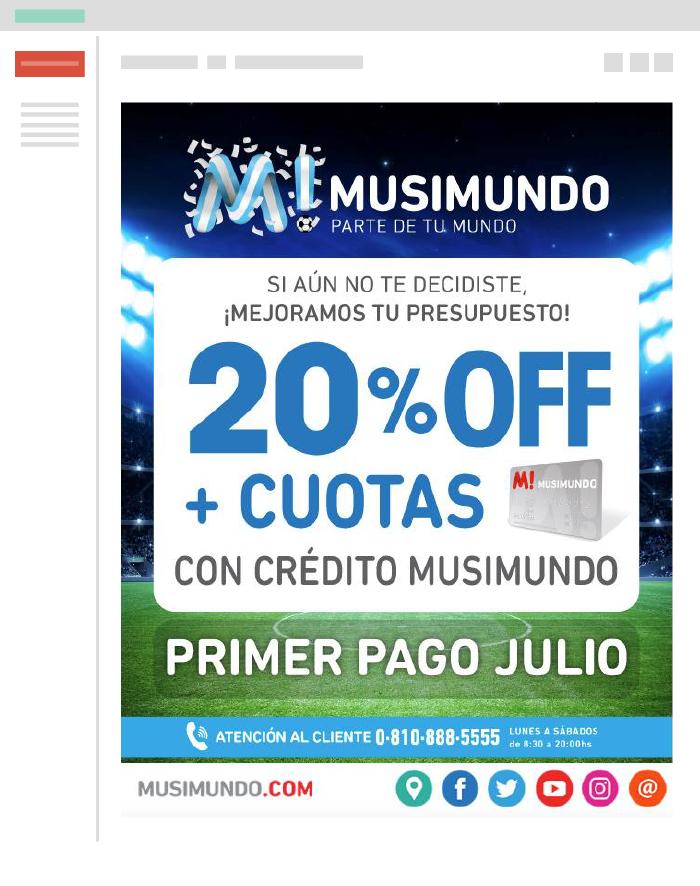 ejemplo campaña branding