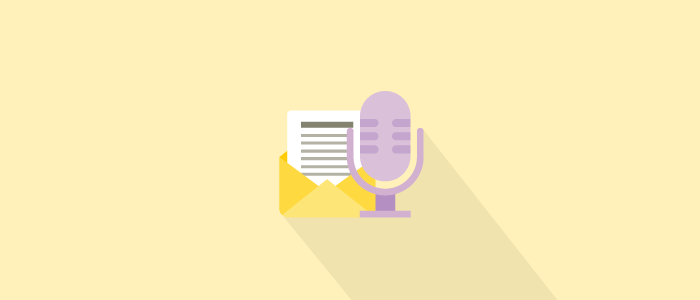 Podcast e Email Marketing