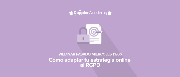 webinar doppler academy