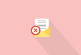 Errores en Email Marketing