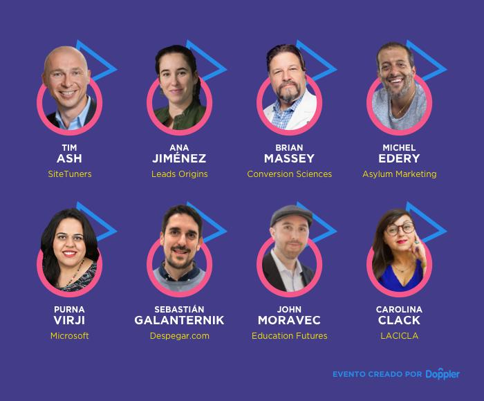 Speakers EMMS 2018