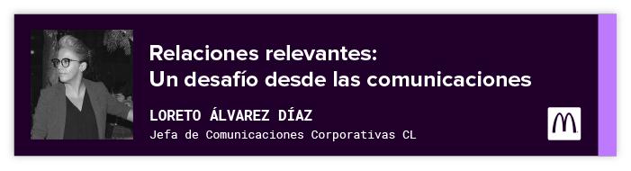 innovacion en marketing loreto alvarez