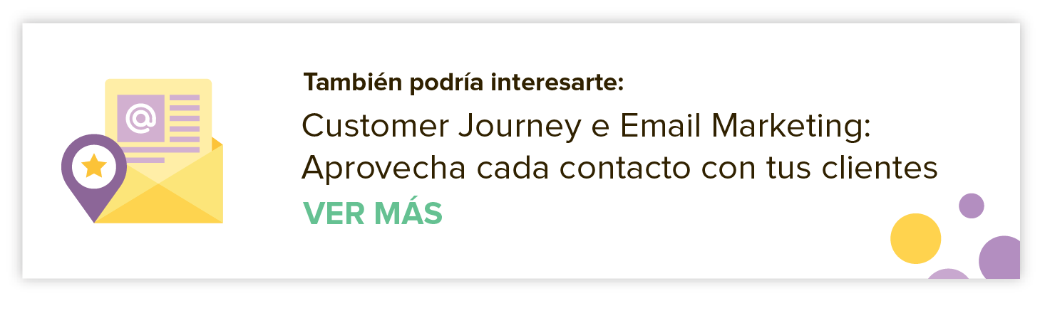 Customer Journey e Email Marketing