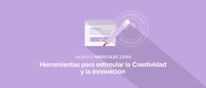 Herramientas para la Creatividad y la Innovación