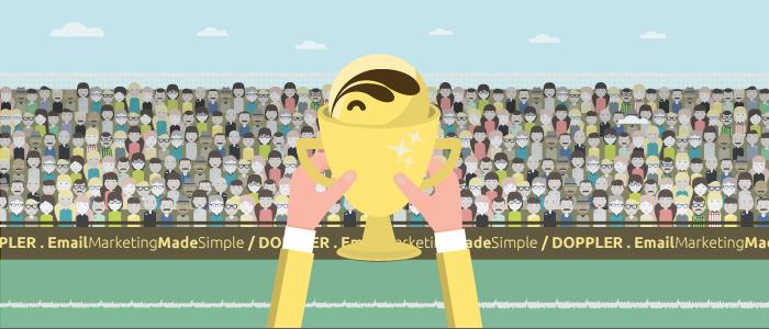 Doppler Campeón Mundial