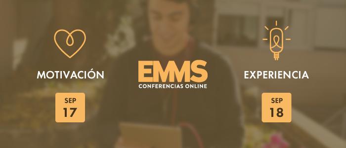 EMMS 2015: evento de Marketing Online
