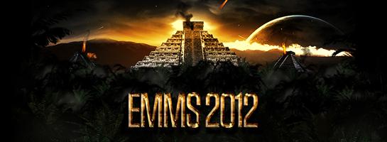 EMMS quinta edición