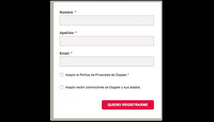 ejemplo formulario