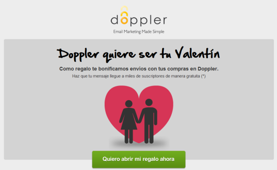 Doppler San Valentin