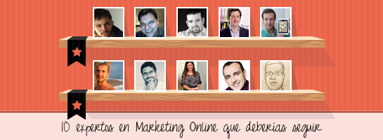 Expertos de Marketing Online