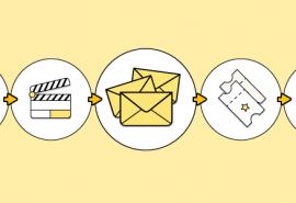 Email Marketing para la industria del cine