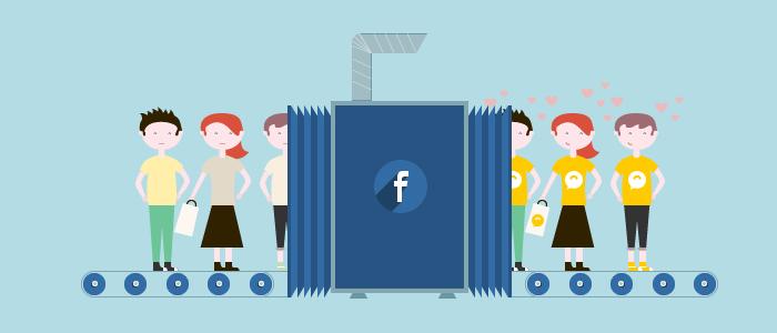 Cómo captar leads en Facebook