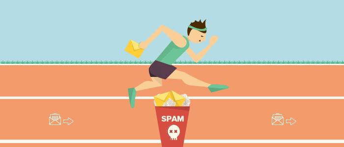 Filtros Anti Spam