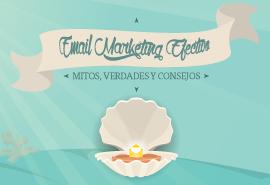 Email Mkt efectivo. Mitos, verdades y consejos