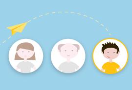 Doppler Chat: Email Marketing para agencias