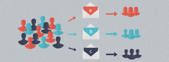 Segmentación en email marketing