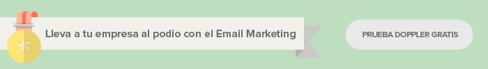 Estrategias de Email Marketing para los Juegos Olímpicos 2016