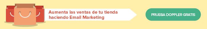Email Marketing para empresas de moda