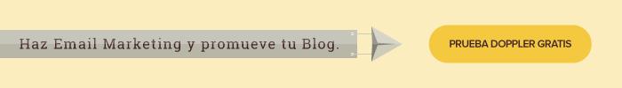 Sitios y blogs de Marketing Online