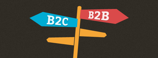 Marketing B2B y B2C