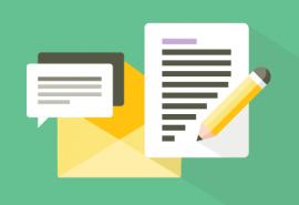 Crear un Email al día