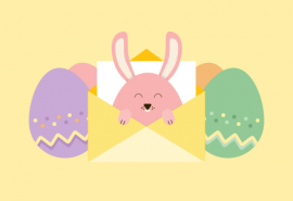 Estrategias de Email Marketing para Pascua