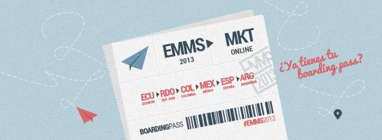 EMMS 2013